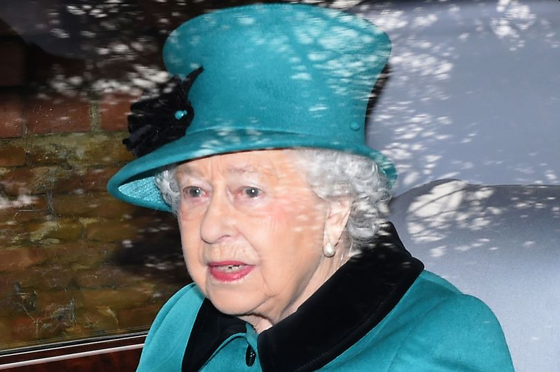 Six normal things the Queen has never done – from dating to taking driving test