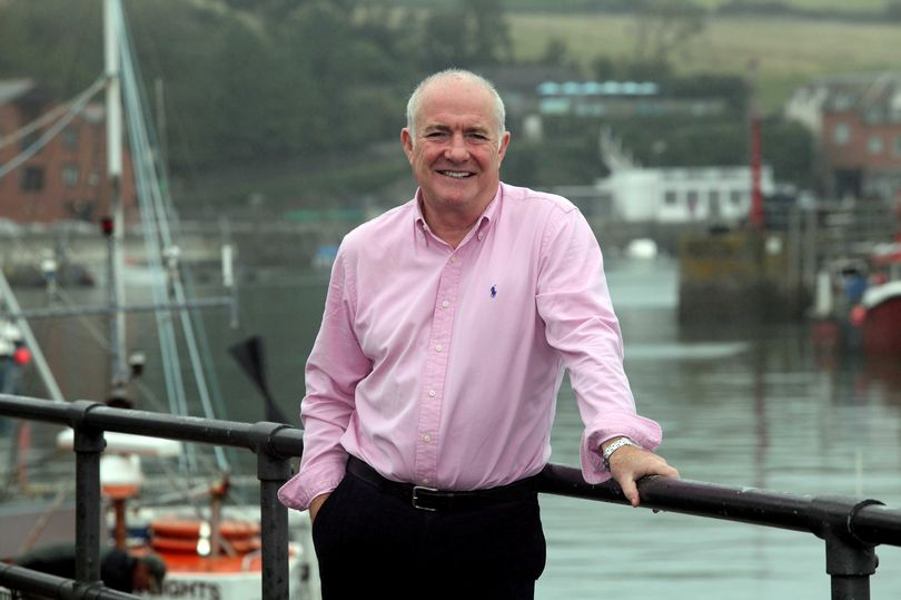 Rick Stein sells £43 'Cornish breakfast' – but you have to cook it yourself